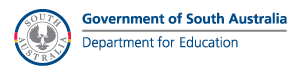 Department for Education and Child Development